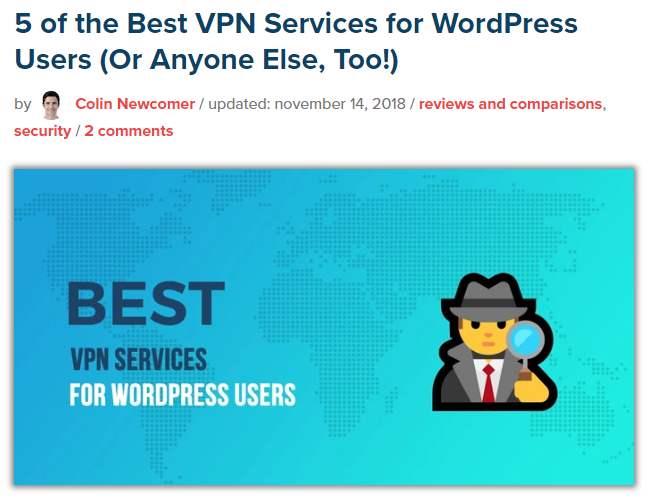 WordPress product category reviews on CodeInWP